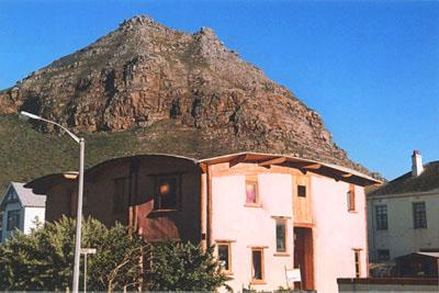 Cobhouse in Muizenberg