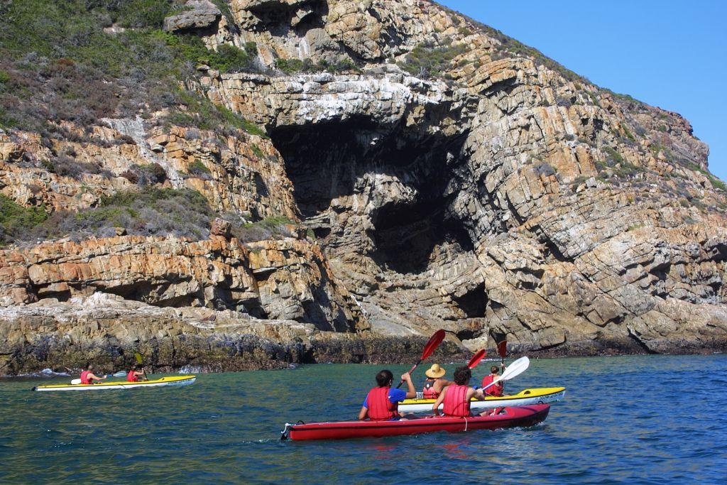 robberg peninsula plettenberg bay