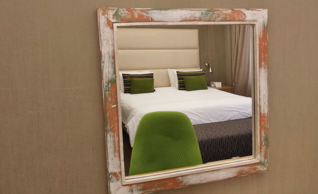 eco accommodation cape town