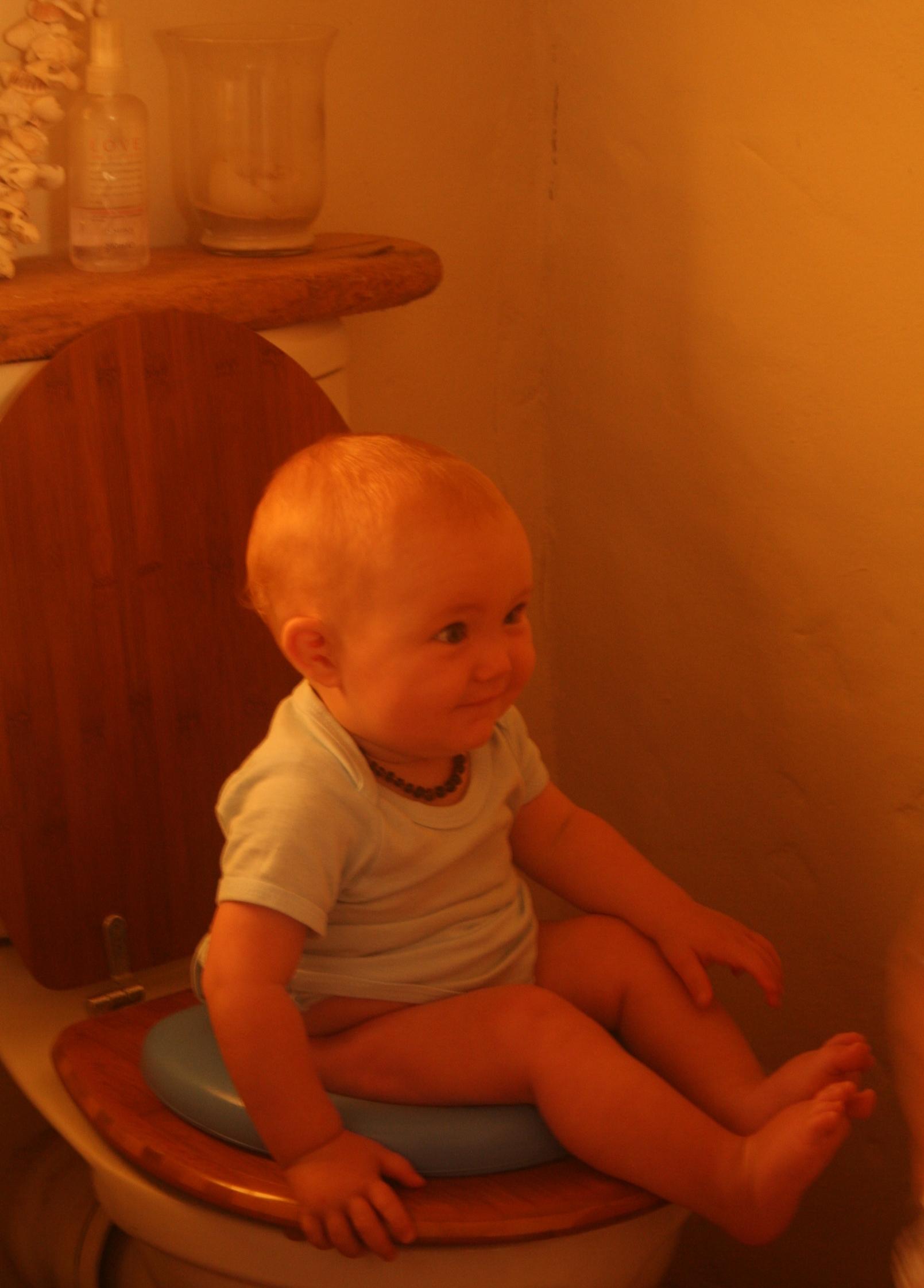 diaper free blog