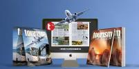 Tourism Tattler Travel Trade Journal